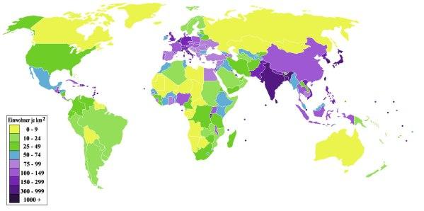 Bevölkerungsdichte01